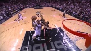 getlinkyoutube.com-NBA LIVE 16: Post Moves Tutorial