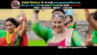 "getlinkyoutube.com-New Nepali teej song 2073/2016 || ""ढल्क्यो उमेर"" || Tika Pun/Kiran Pariyar & Hari Bista || HD"
