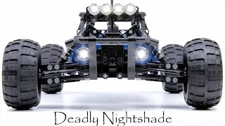 Deadly Nightshade Off-road Buggy