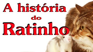 getlinkyoutube.com-A HISTÓRIA DO RATINHO (Por Juanribe Pagliarin)