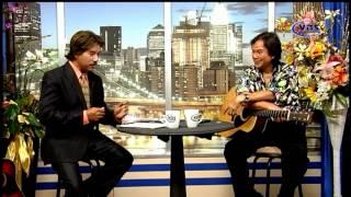 getlinkyoutube.com-Nhac Si Trung Nghia - Magic-guitar- 10 ngon tay vang - ND Chris Show  - Part 3