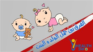 getlinkyoutube.com-الفرق بين حمل الولد و البنت