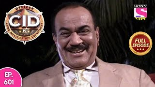 CID - Full Episode 601 - 23rd - January , 2018