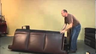 getlinkyoutube.com-Sofa Cushion Replacement
