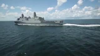 getlinkyoutube.com-Philippine Navy Added SSV and Tanker