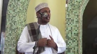 getlinkyoutube.com-Hukmu ya Kumkufurisha Muislamu | حكم تكفير المسلمين