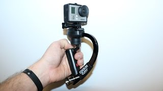 getlinkyoutube.com-Tiffen Steadicam Curve Overview and Review