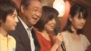 getlinkyoutube.com-あまちゃん足立家はいい家族だった 八木亜希子と平泉成が振り返る