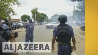 Inside Story - What's behind attacks on foreigners in South Africa?