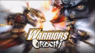 getlinkyoutube.com-Warriors Orochi (Intro)