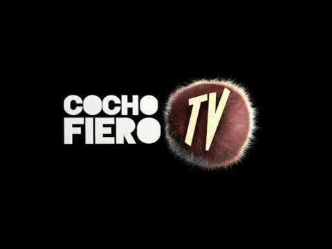 COCHO FIERO TV Invita a EXPO SEX MEX