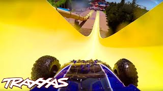 getlinkyoutube.com-The World's Biggest Water Park R/C Invasion!