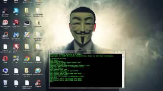 getlinkyoutube.com-Como Invadir Um Site Pelo CMD, 2014