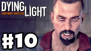 getlinkyoutube.com-Dying Light - Gameplay Walkthrough Part 10 - The Pit! (PC, Xbox One, PS4)