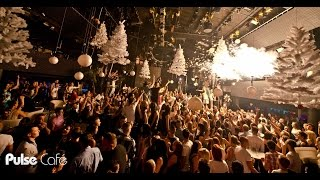 Happy New Year @ Club Le Pulse Café (Belgique) - 31/07/14 [Aftermovie]