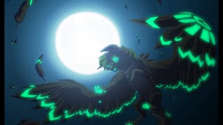 getlinkyoutube.com-Anime Wolves - Lights