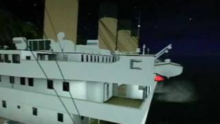 getlinkyoutube.com-Ship Simulator Titanic