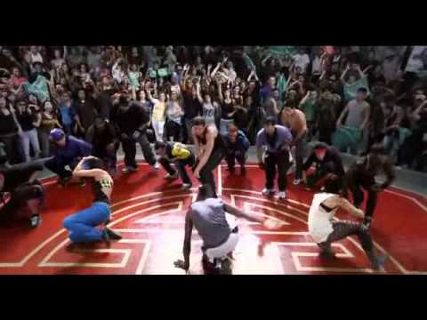 STEP UP 3D WORLD JAM ROUND 2 BATTLE OF GWAI