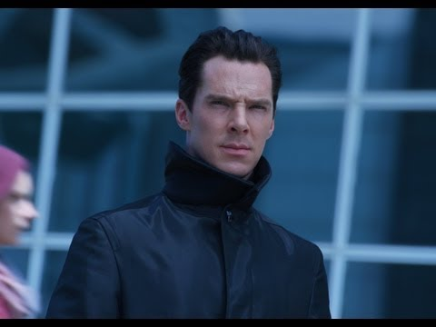 STAR TREK INTO DARKNESS - International Trailer - United Kingdom