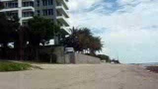 getlinkyoutube.com-Cha Am Beach Sept 14, 2008 Part 2
