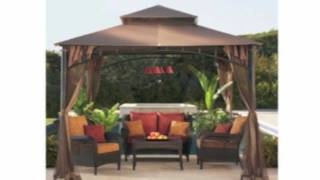 Sunjoy Replacement Canopy | Beso.com