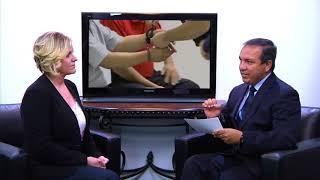 Entrevista a la prestigiosa abogada Denise Ramos acerca de asuntos conyugales.