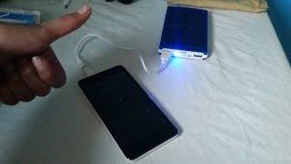 getlinkyoutube.com-اشحن اي هاتف عن طريق الطاقة الشمسية باستخدام هذا الـPower Bank