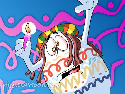 imagenes gif de huevo cartoon: