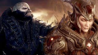 getlinkyoutube.com-Gears of War: Ultimate Edition Ending (Final Boss) RAAM Boss Fight 1080p HD