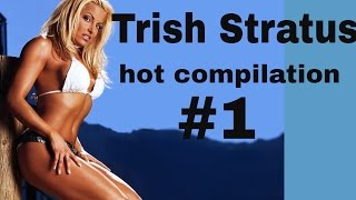 WWE Trish Stratus hot tirbute - 1