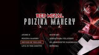 RED METAL FULL ALBUM