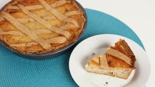 Pastiera Recipe - Italian Easter Pie - Laura Vitale - Laura in the Kitchen Episode 559