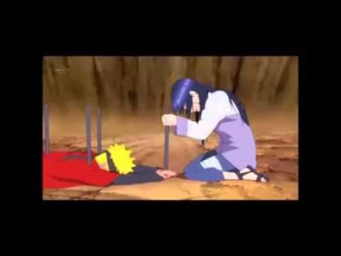 Hinata - Sad Song - hinata vs. Pain - Smutna piosenka
