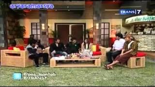getlinkyoutube.com-PAS MANTAB 18 Mei 2013 - Judika , Firman [Full Video]