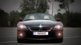 getlinkyoutube.com-BMW Z4 E85 2.2i - Modification project - PART 1