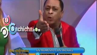 getlinkyoutube.com-Michael Miguel le dice de todos a Don Miguelo por publicar foto de paola desnudad