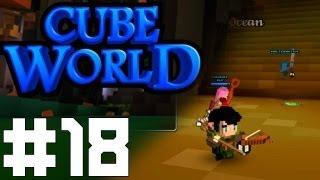 【Cube World 】 - Alpha - สัตว์เลี้ยงของเป๋า! (18)