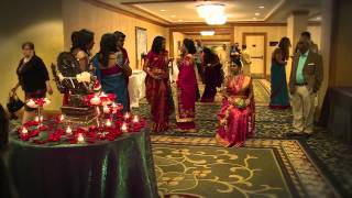 getlinkyoutube.com-Sindhura with Naveen Wedding Highlights in Telugu