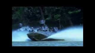 NAVY SWCC - Jeff's Boat