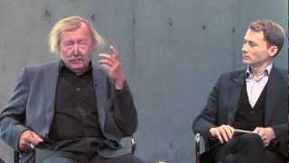 getlinkyoutube.com-Peter Sloterdijk über Rudolf Steiner als Designer 2011