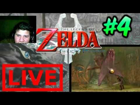 Zelda Twilight Princess - Español- #4