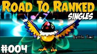 getlinkyoutube.com-Pokemon X and Y Wifi Battle - Road To Ranked #004 - More Pokemon I Hate And Ice Beam Kanga?!