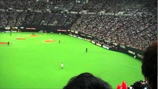 getlinkyoutube.com-待ってましたよ!稲葉ジャンプ+チキバン2011
