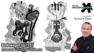 getlinkyoutube.com-Volkswagen Up! 1.0 TSI (turbo) - Engenharia
