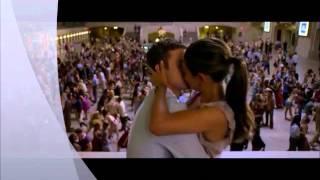 getlinkyoutube.com-Nejlepší části z pěti romantických filmů :)