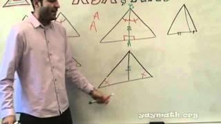 Geometry - Triangle Congruence (ASA, AAS)