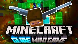 Minecraft Xbox/PS4: NEW TU51 GLIDE MINIGAME UPDATE! - 16 Players Multiplayer + New Features