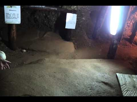 Bosnian Pyramids: Orbs in the Ravne Tunnels #6