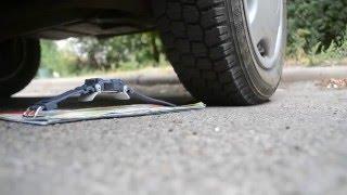 getlinkyoutube.com-test Casio G-shock (copy)  car