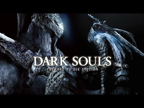 Let's Play DARK SOULS #10 -  [HD/DE]